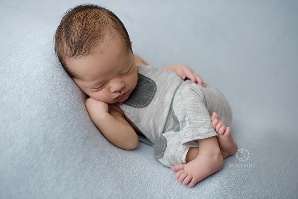 Carson's Newborn Session