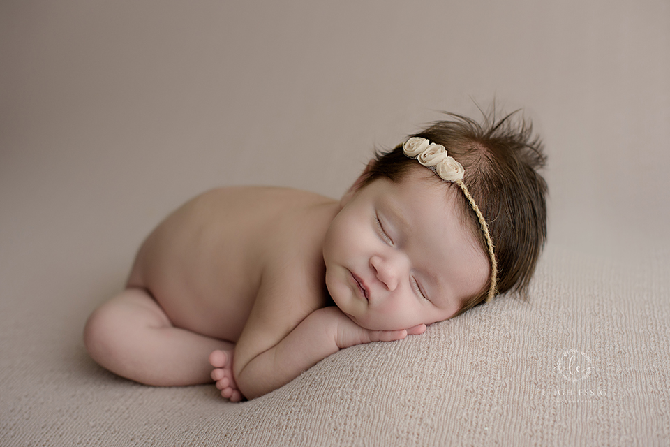 Carmen's Newborn photos