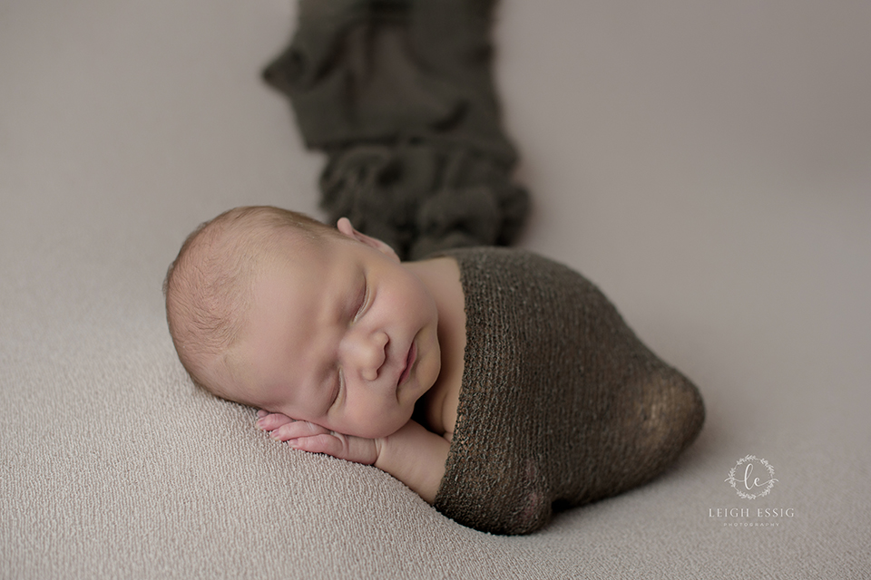 Stone's Newborn Session