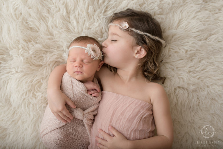 Saylor ~ Newborn Photographer Columbia SC